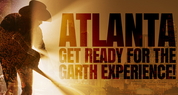 Garth Brooks World Tour - 6:30pm